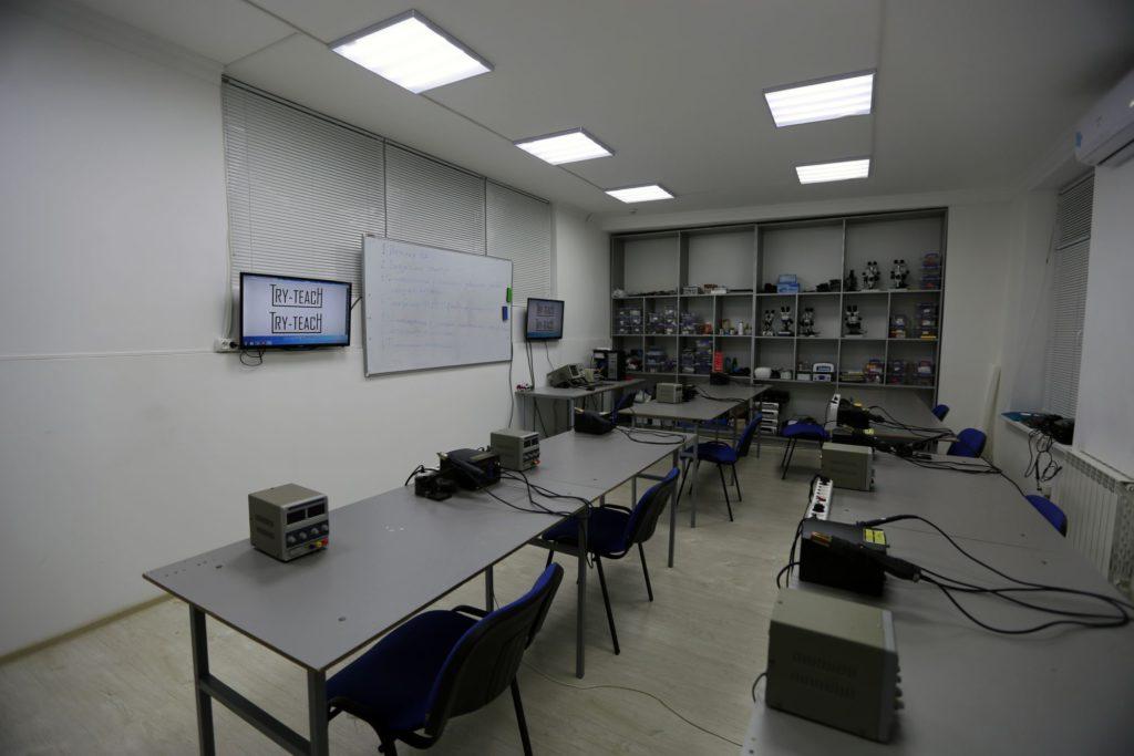 Учебный центр TRY TEACH